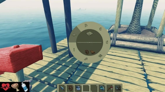 Raft Survival 1.14 apk screenshot